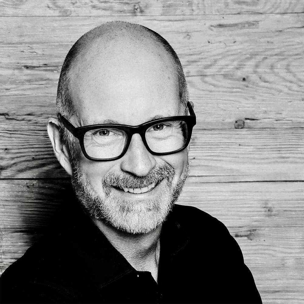 Portrait // Stefan Koop (HDT)